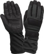 Rothco Fire Resistant Griplast Military Gloves Black 4421