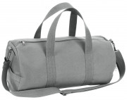 Rothco Canvas Shoulder Duffle Bag 48 см Grey 2226