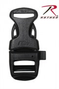 Пряжка фастекс ITW™ 5/8'' Side Release Buckle - Black
