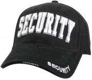 Rothco Security Deluxe Low Profile Cap 9382