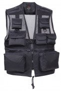 Rothco Recon Tactical Vest Black 6484