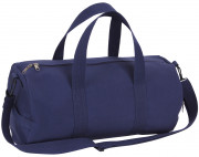 Rothco Canvas Shoulder Duffle Bag 48 см Navy Blue 2223