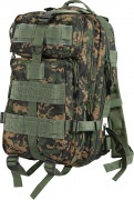Rothco Medium Transport Pack Woodland Digital Camo - 2559