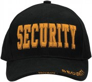 Rothco Security Deluxe Low Profile Cap 9490