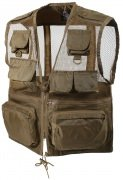 Rothco Recon Tactical Vest Coyote 8647