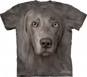 Футболка The Mountain - Weimaraner