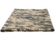 Цилиндрический шарф Rothco ECWCS Fleece Neck Warmer - ACU Digital Camo