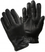Rothco Cold Weather Leather Police Gloves 4472