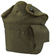 Rothco G.I. Style Canteen Cover Olive Drab 616