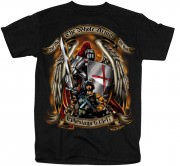 Black Ink 'Put On The Whole Armor Of God' T-Shirt 80435