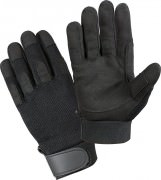 Rothco Lightweight All-Purpose Duty Gloves Black 3469
