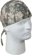 Бандана Military Headwrap - ACU Digital Camo