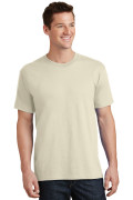 Port & Company Core Cotton Tee PC54 Natural