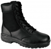 Rothco Forced Entry Security Boot 8'' - Black # 5064