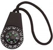 Rothco Zipper Pull Compass 4736