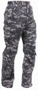 Rothco Vintage Paratrooper Fatigue Pants Subdued Urban Digital Camo - 22366