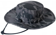 Rothco Adjustable Boonie Hat Black Camo 52561