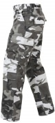 Rothco Vintage Paratrooper Fatigue Pants City Camo - 3586