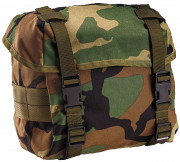 Rothco G.I. Type Enhanced Butt Packs Woodland Camo 40002