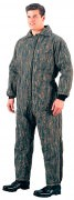 Rothco Insulated Coveralls Smokey Branch 7035