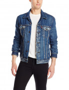 Levi's Men's The Trucker Jacket Danica
