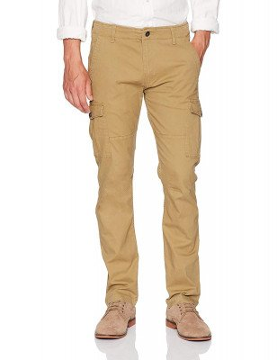 Карго брюки Lee Men's Modern Series Slim Cargo Pant Nomad 2014641, фото