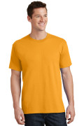 Port & Company Core Cotton Tee PC54 Gold