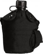 Чехол G.I. Plus™ LC-2 Water 1 Quart Canteen Cover - Black
