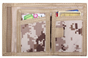 Rothco Commando Wallet Desert Digital Camo 10829