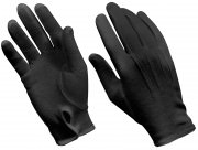 Rothco Parade Gloves Black - 44410