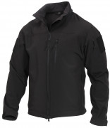 Rothco Stealth Ops Soft Shell Tactical Jacket 3577