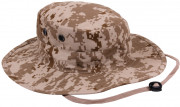 Rothco Adjustable Boonie Hat Desert Digital Camo 52554