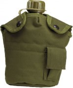 G.I. Plus™ LC-2 Water 1 Quart Canteen Cover Olive Drab