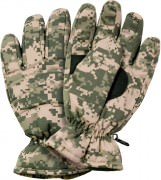Rothco Insulated Hunting Gloves ACU Digital Camo 4955