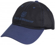 Smith & Wesson Mesh Back Logo Cap 3721