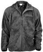 Rothco Generation III Level 3 ECWCS Fleece Jacket Black 9739
