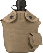Чехол G.I. Plus™ LC-2 Water 1 Quart Canteen Cover - Khaki