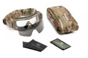 Revision Desert Locust U.S. Military Goggle Kit Тan - 4-0309-9531