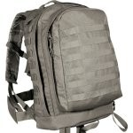 Рюкзак G.I. Plus™ MOLLE 3-Day Assault Pack - Foliage Green