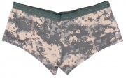 Rothco Women's Booty Shorts ACU Digital Camo - 55476