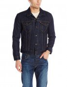 Levi's Men's The Trucker Jacket Rinse