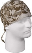 Бандана Military Headwrap - Desert Digital Camo