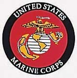 Rothco Marine Corps Decal # 1688