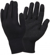 Manzella Touch Screen Gloves With Gripper Dots - 8516