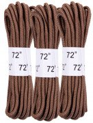 "Rothco Military Boot Laces Coyote / 72"" - 3 Pack 6017"