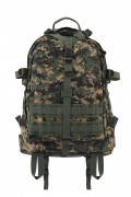 Rothco Large Camo Transport Pack Woodland Digital Camo - 7687