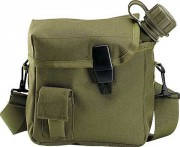 Чехол G.I. Plus™ 2 Qt. Bladder Canteen Cover - Olive Drab