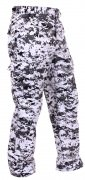 Rothco BDU Pants City Digital Camo 99630
