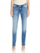 Lee Women Curvy Fit Charleston Straight Leg Jean Soar 3407452
