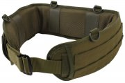 Разгрузочный ремень Rothco MOLLE Battle Belt Pad - Olive Drab - 10679